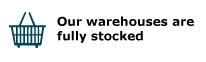 Always in Stock